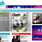 www.clashmusic.com