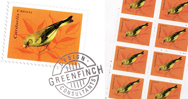 GreenfinchStamps
