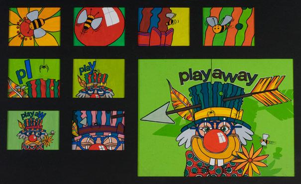 Playaway