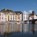 Sardinia in September