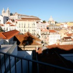 Lovin' Lisbon