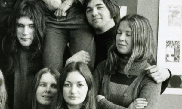 Class of '71