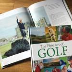 The Fine Art of Golf