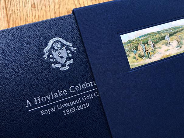 A Hoylake Celebration