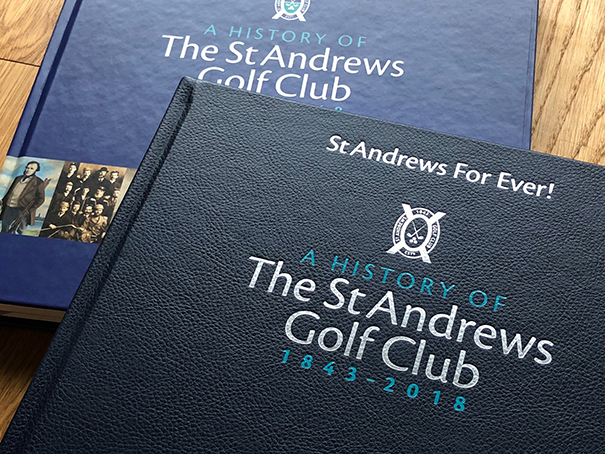 St Andrews For Ever