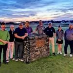 A True Golf Challenge